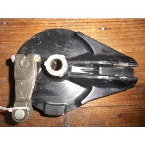 Flasque de frein arrière pour Honda MTX 200 R
