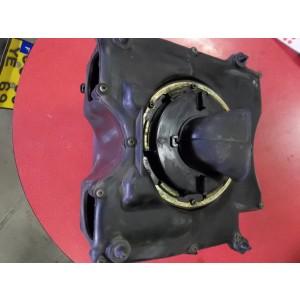 Boitier filtre à air Honda 400 cx