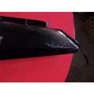 Cache latéral gauche pour Suzuki DL 1000