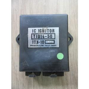 CDI  Yamaha FJ 1200 1986-1987 (1TX-10 – TID14-50)