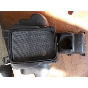 Boitier de filtre à air Suzuki 600 bandit