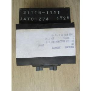 CDI  Kawasaki 1000 GTR (ZGT00A) 1986-2003, GPZ 900 R (ZX900A) 1987-1993 (21119-1110)