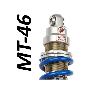 Amortisseur NEUF EMC MT46 Yamaha 350 RDLC 78 - 82