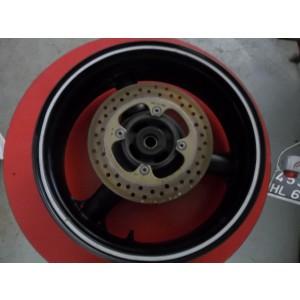 roue arrière ZR7