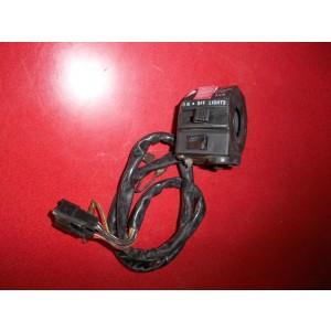 Comodo droit Suzuki 600 Bandit 95/98, 750 GSXR 92/95, 1100 GSXR 93-96, RF600R et RF900R