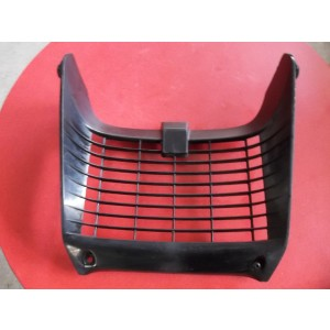 grille de radiateur 125 tdr