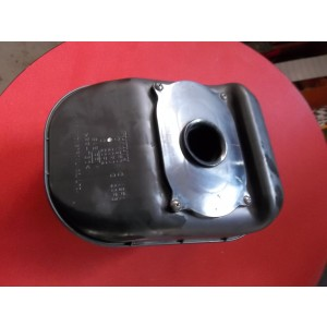 boitier filtre à air sv 650