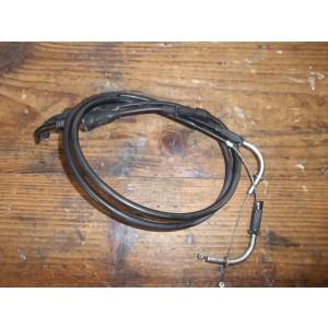 Jeu de câbles de gaz pour Kawasaki ZX 9 R