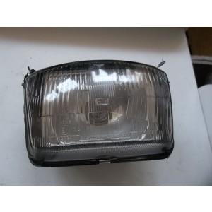 Optique de phare avant Kawasaki 500 GPZ