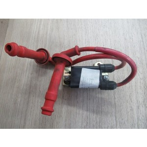 Bobine allumage haute tension 2 et 3 Honda 600 CBR (PC31) 1995-1998 (30510KT7023)