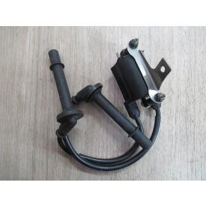 Bobine allumage haute tension 2/3 Honda 1100 CBR XX 1999-2000 injection (30510MM8003)