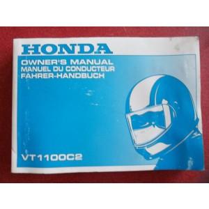 Honda VT 1100 C2