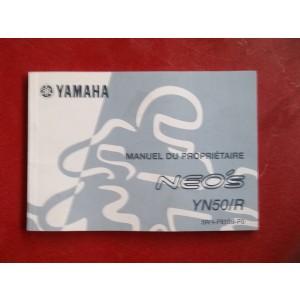 Yamaha 50 neo's YN 50 R