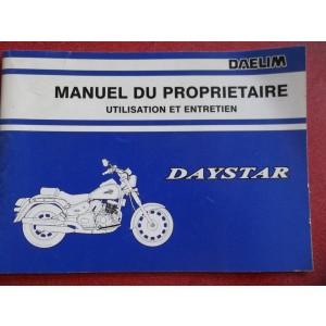 Daelim Daystar 125