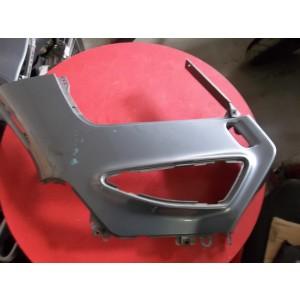 Flanc inférieur gauche Honda ST 1100