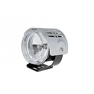 Petit phare additionnel avec protection Diam 70 mm