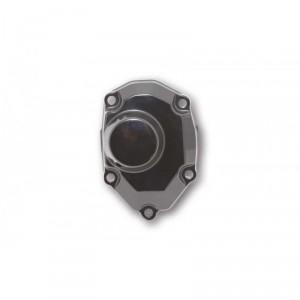 Carter droit d'allumage + joint neuf adaptable Suzuki 1250 Bandit 10-12, 650 Bandit 09-11, GSX 650 F 08-12, GSX 1250 2011
