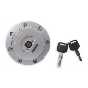 Bouchon de réservoir essence Honda 600 CBR RR 04-12, CB1000R 07-17, CBR 1000 04-09, CB 1300 07-19