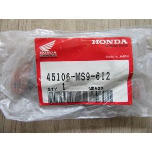 Plaquette avant Honda NTV 650 Revere 1988-1991 (45106-MS9-612)