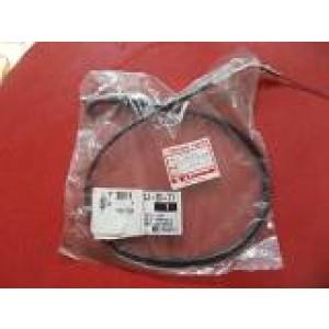 Câble de gaz pour Kawasaki 600 GPZR