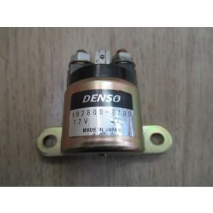 Relais de démarreur Denso Quads Bombardier et Can Am (82800-2280)