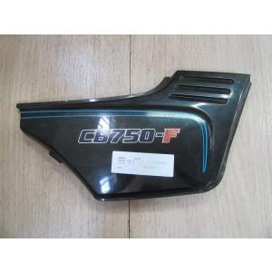 Cache latéral droit Honda CB 750 F 1980-1982 (83600-438)