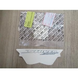 Sticker coque arrière Aprilia 750 Shiver (893095)