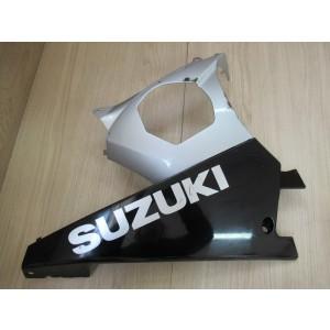 Partie inférieure flanc gauche Suzuki 1000 GSXR 2007-2008 (94481-21H00)