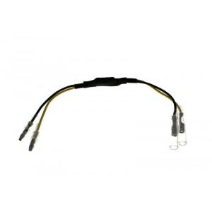 Résistance pour clignos clignotants à LED 27 Ohm Ω ±5%
