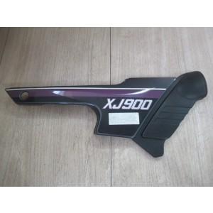 Cache latéral droit Yamaha  900 XJ (31A,58L) 1983-1992