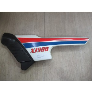 Cache latéral gauche Yamaha  900 XJ (31A,58L) 1983-1992
