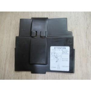 Capot de batterie Honda 1000 CBR (SC25) 1989-1992