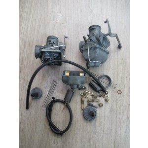 Carburateurs Honda CM 125 T 1978-1994