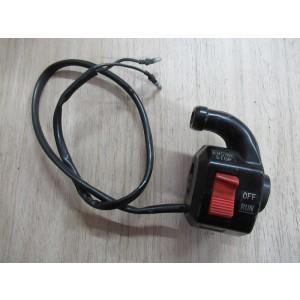Commodo droit Yamaha 600 XT (43F) 1984-1986
