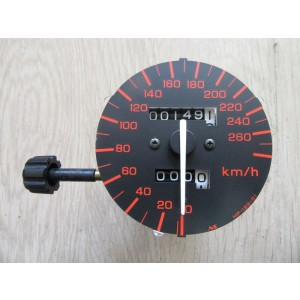 Compteur kilométrique, de vitesse Honda 600 CBR (PC19) 1987-1988 (149 km)
