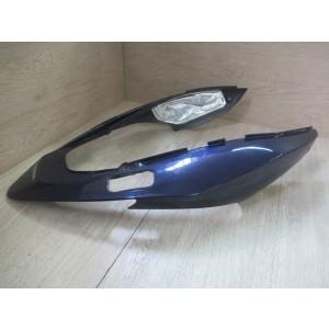 Coque arrière Honda 800 VFR VTEC 2002-2013