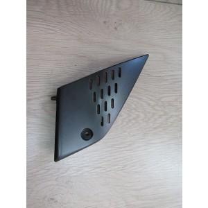 Couvercle cadre avant gauche Kawasaki Z750 2007/2012, Z10002007/2009 (1409106026Z)