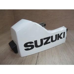 Dosseret coque arrière Suzuki 80 RG 1985-1991