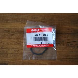 Joint de piston étrier avant DR 800 S 91-93, GSE 500 89-96, GSF 400 Bandit 91-93, VX 800 90-94, RG125 F 92-94, RGV 250 89-96 (59108-36A00-000)