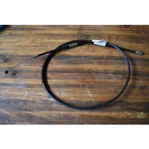 Câble d'embrayage Kawasaki KX 250 et KX 500 1986 (54011-1233)
