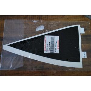Tête de fourche gauche Kawasaki Ninja ZX-6R 1998-99 (56062-1838)