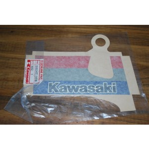 Sticker carénage gauche Kawasaki KMX 125 1986 (KMX125B) 56047-1106