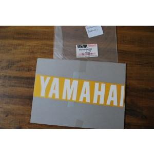 Déco réservoir Yamaha XJ 600 1989 (99221-00050)