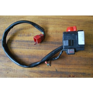 Commodo droit Honda 750 VFS (RC07) 1983-1986