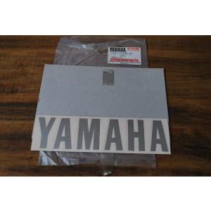 Sticker de tête de fourche Yamaha 600 XJ 1984-85 (51J-2839H-10)