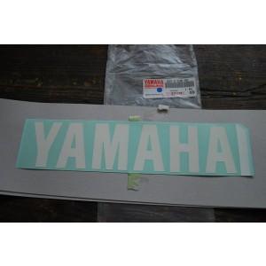 Sticker de sabot Yamaha YZF R1 et R6 1999-2000 (4XV-2153E-00)