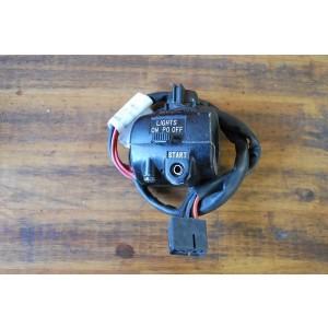 Commodo droit Yamaha 350 RDLC (4LO) 1980-1982 (4LO839750000)