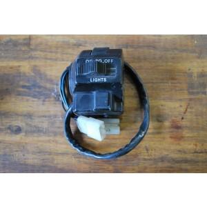 Commodo droit Yamaha 350 RDLC (31K) 1983-1985 (29L839750000)