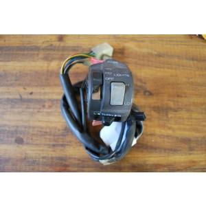 Commodo gauche Yamaha 850 TDM (3VD) 1991-1995 (3VD839690000)