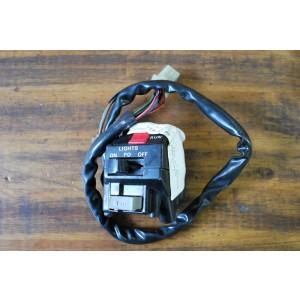 Commodo droit Yamaha 1000 FZR (2LE) 1987-1988 (2GH-83963-00-00)